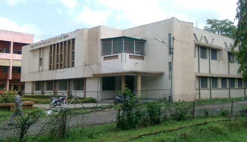 Photo of Education Department